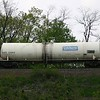 General American Marks Company Trinity 23,500 Gallon Tank Car No. 35602