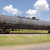 General American Marks Company Trinity 30,000 Gallon LPG Tank Car No. 210878