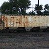 Joseph Transportation Incorporated 3-Bay PS 4750 cu. ft. Covered Hopper No. 10416