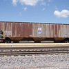 Joseph Transportation Incorporated 3-Bay PS 4750 cu. ft. Covered Hopper No. 475541