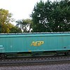 Joseph Transportation Incorporated 3-Bay Trinity 5171 cu. ft. Covered Hopper No. 96097