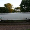 Joseph Transportation Incorporated 3-Bay Trinity 5171 cu. ft. Covered Hopper No. 96017