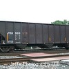 Joseph Transportation Incorporated 3-Bay 4000 cu. ft. Hopper No. 900579