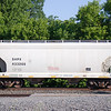 American Railcar Leasing 2-Bay ARI 3258 cu. ft. Centerflow Covered Hopper No. 433266