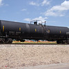 SMBC Rail Services LLC ARI 25,224 Gallon Tank Car No. 10189