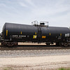 SMBC Rail Services LLC ARI 25,272 Gallon Tank Car No. 213659