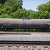 SMBC Rail Services LLC ARI 24,624 Gallon Propylene Glycol Tank Car No. 211072