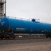 SMBC Rail Services LLC 33,510 Gallon Tank Car No. 221254
