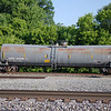 SMBC Rail Services LLC ARI 24,744 Gallon Propylene Glycol Tank Car No. 211339