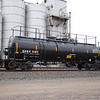 SMBC Rail Services LLC ARI 25,308 Gallon Phosphorus Tank Car No. 11183