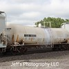 SMBC Rail Services LLC 14,210 Gallon Tank Car No. 140023