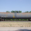 SMBC Rail Services LLC ARI 24,660 Gallon Tank Car No. 211244