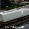 TTX Company 70' Chain Tie-Down Flat Car No. 131296