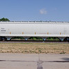 Trinity Industries Leasing Company 4-Bay Trinity 6241 cu. ft. Covered Hopper No. 623426