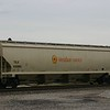 Trinity Industries Leasing Company 4-Bay Trinity 6351 cu. ft. Covered Hopper No. 635860