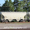 Trinity Industries Leasing Company 2-Bay Trinity 3281 cu. ft. Covered Hopper No. 336765