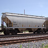 Trinity Industries Leasing Company 2-Bay Trinity 3281 cu. ft. Covered Hopper No. 339328