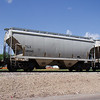 Trinity Industries Leasing Company 2-Bay Trinity 3281 cu. ft. Covered Hopper No. 330245