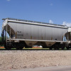 Trinity Industries Leasing Company 2-Bay Trinity 3281 cu. ft. Covered Hopper No. 335118