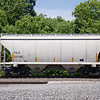 Trinity Industries Leasing Company 2-Bay Trinity 3281 cu. ft. Covered Hopper No. 337289