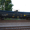 Trinity Industries Leasing Company Trinity 24,672 Gallon Tank Car No. 292074