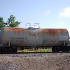 Trinity Industries Leasing Company Trinity 26,736 Gallon Tank Car No. 170418