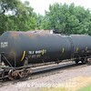 Trinity Industries Leasing Company Trinity 30,000 Gallon Ethanol Tank Car No. 191971