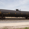Trinity Industries Leasing Company Trinity 23,304 Gallon Tank Car No. 361066