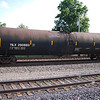 Trinity Industries Leasing Company Trinity 24,960 Gallon Tank Car No. 290883