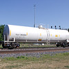 Trinity Industries Leasing Company Trinity 22,692 Gallon Tank Car No. 265284