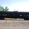Trinity Industries Leasing Company Trinity 25,560 Gallon Tank Car No. 252582