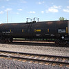 Trinity Industries Leasing Company Trinity 25,428 Gallon Tank Car No. 253524