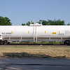 Trinity Industries Leasing Company Trinity 22,092 Gallon Carbon Dioxide Tank Car No. 402232