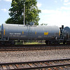 Trinity Industries Leasing Company Trinity 18,540 Gallon Tank Car No. 161409