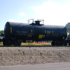 Trinity Industries Leasing Company Trinity 26,100 Gallon Sodium Hydroxide Tank Car No. 161633
