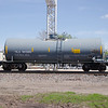 Trinity Industries Leasing Company Trinity 18,540 Gallon Tank Car No. 161360