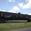 Trinity Industries Leasing Company Trinity 30,000 Gallon LPG Tank Car No. 301982