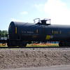 Trinity Industries Leasing Company Trinity 26,100 Gallon Sodium Hydroxide Tank Car No. 161603