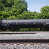 Trinity Industries Leasing Company Trinity 18,060 Gallon LPG Tank Car No. 400287