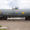 Trinity Industries Leasing Company Trinity 26,232 Gallon Tank Car No. 161461