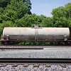 Trinity Industries Leasing Company Trinity 22,668 Gallon Carbon Dioxide Tank Car No. 401200