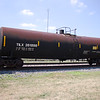 Trinity Industries Leasing Company Trinity 22,992 Gallon Tank Car No. 261898