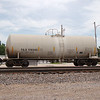 Trinity Industries Leasing Company Trinity 26,748 Gallon Tank Car No. 170342