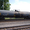 Trinity Industries Leasing Company Trinity 24,792 Gallon Tank Car No. 292912