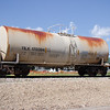 Trinity Industries Leasing Company Trinity 26,784 Gallon Tank Car No. 170394