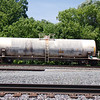 Trinity Industries Leasing Company Trinity 22,788 Gallon Carbon Dioxide Tank Car No. 400984