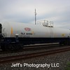 Trinity Industries Leasing Company 21,964 Gallon Tank Car No. 401702