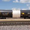 Trinity Industries Leasing Company Trinity 26,388 Gallon Tank Car No. 161742