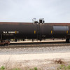 Trinity Industries Leasing Company Trinity 23,628 Gallon Tank Car No. 191866
