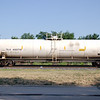 Trinity Industries Leasing Company Trinity 22,644 Gallon Carbon Dioxide Tank Car No. 400779